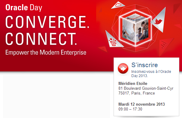 oracle day